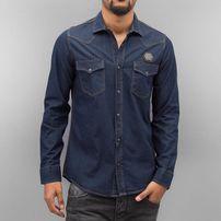 2Y Trey Shirt Dark Blue
