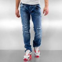 2Y Wash Jeans Blue