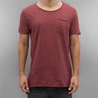 2Y Wilmington T-Shirt Bordeaux