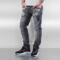 2Y Zadar Jeans Grey