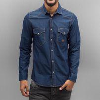 2Y Zane Shirt Dark Blue