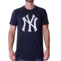 47 Brand Scrum Tee NY Yankees