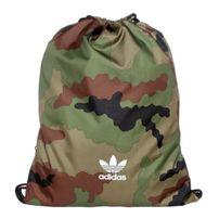Adidas Camouflage Gym Sack AY7820