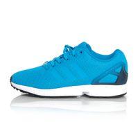 Adidas ZX FLUX Solid Blue Black AF6329