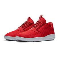 Air Jordan Eclipse Gym Red Wolf Grey