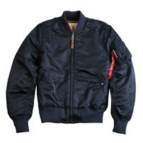 Alpha Industries MA-1 VF 59 Rep. Blue