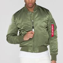 Alpha Industries MA-1 VF Army Olive