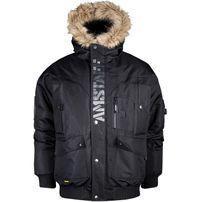 Zimná Bunda Amstaff Aton Winterjacket
