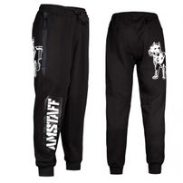 Amstaff Derron Sweatpants Black