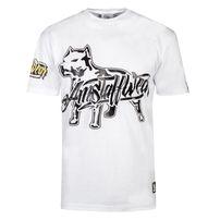 Amstaff Neto T-Shirt - weiß