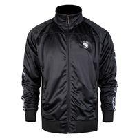 Amstaff Trilonos Trackjacket Black