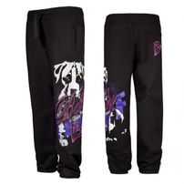 Babystaff Arise Sweatpants Black