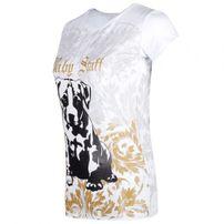 Babystaff Geza T-shirt White