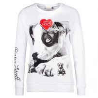Babystaff Koinu Sweater White