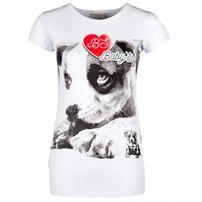 Babystaff Koinu T-shirt White