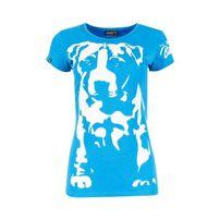 Babystaff Nukop T-Shirt - blau