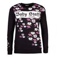 Babystaff Rya Sweater Black