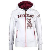 Babystaff Sideka Ziphoodie