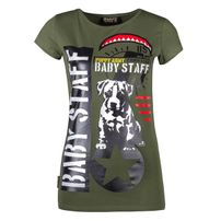 Babystaff Sotilas T-Shirt