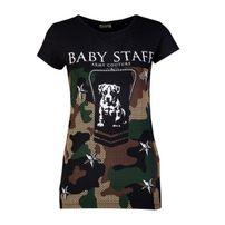Babystaff Sula T-shirt Camo