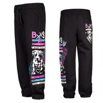 Babystaff Tenas Sweatpants Black