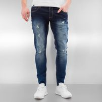 Bangastic A75 Slim Fit Jeans Blue