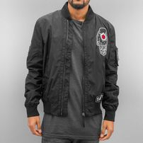 Bangastic Believer Jacket Black