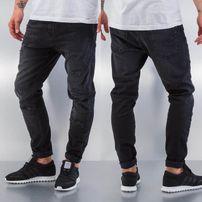 Bangastic Burundi Antifit Jeans Black