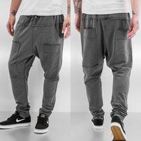 Bangastic Rafu Sweat Pants Grey