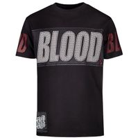 Blood In Blood Out Blood Clean Logo T-Shirt