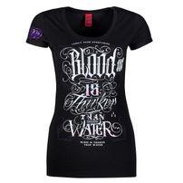 Blood In Blood Out Blood Sangre Gruesa D-Shirt