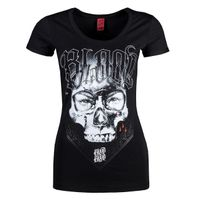 Blood In Blood Out Tóxico D-Shirt
