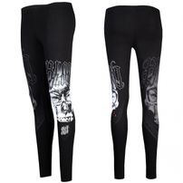 Blood In Blood Out Toxico Leggings