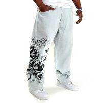 Bsat Signature Jeans Blue
