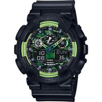 Casio G-Shock 100LY-1A (411) CASIO