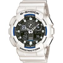 Casio G-Shock GA 100B-7A (411)