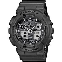 Casio G-Shock GA 100CF-8A (411)