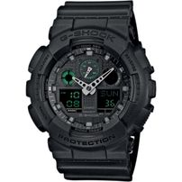 Casio G-Shock GA 100MB-1A (411)