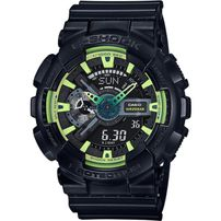 Casio G-Shock GA 110LY-1A (411)