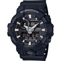 Casio G-Shock GA 700-1B (607)