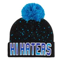 Cayler & Sons Hi Haters Pom Pom Black Blue