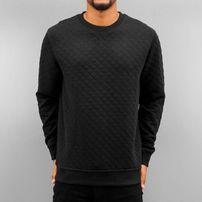 Cazzy Clang Honeycomb Sweatshirt Black