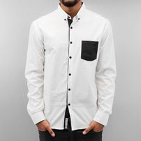 Cazzy Clang Lion II Shirt White