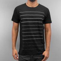 Cazzy Clang Super Stripes T-Shirt Black