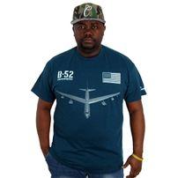Tričko Cocaine Life B52 T-shirt Midnight Navy
