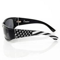 Cocaine Life Stars & Stripes Sunglasses