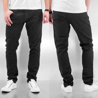 Cyprime Baccus Loose Fit Jeans Black