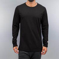 Cyprime Basic Longsleeve Black