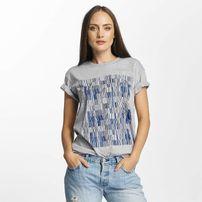 Cyprime Holmium Oversized T-Shirt Grey