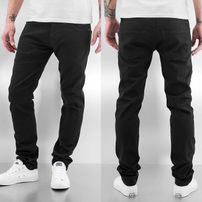 Cyprime Jokim Skinny Jeans Black